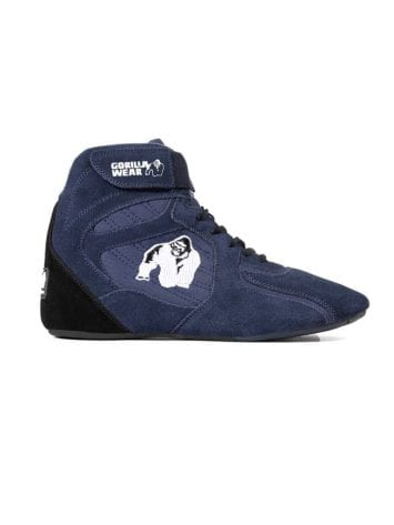 Gorilla Wear Perry High Tops Pro - Navy