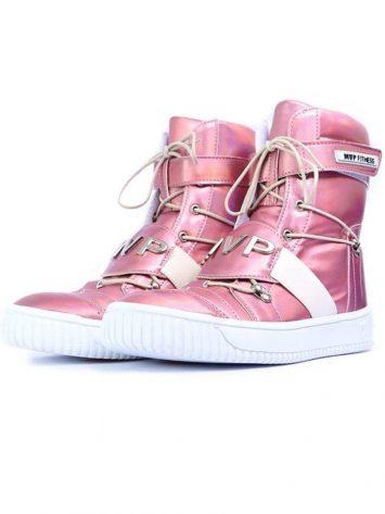 MVP Fitness 70125 Street Hard Tennis Shoes – Rose Carmim