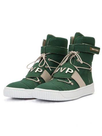 MVP Fitness 70125 Street Hard Tennis Shoes – Avocado