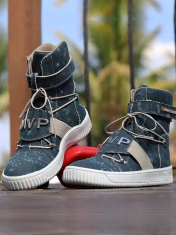 MVP Fitness 70125 Street Hard Tennis Shoes – Destroyed Jeans