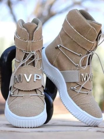 MVP Fitness 70125 Street Hard Tennis Shoes – Amber Jeans