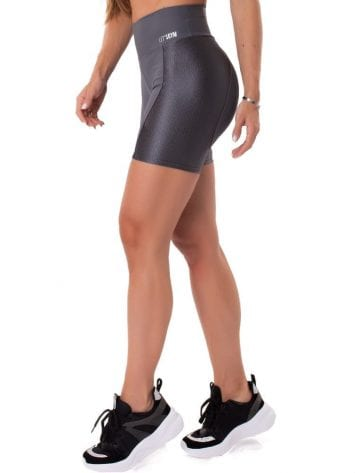 Let's Gym Fitness Gorgeous Shorts – Grafitti